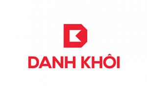 danh khoi logo